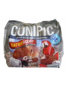 TECNOAFIA Canny Colar